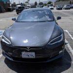 *2016 Tesla Model S 60** Only 5500 Miles $55500