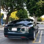 2014 Tesla S 85 (Canoga Park) $29500