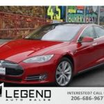 2014 Tesla Model S Sedan 4D Sedan Model S Tesla (Call us at: (206) 567-7815) $41991