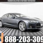 2014 *Tesla Model S* 60 RWD (*Tesla*_*Model_S*60_RWD)