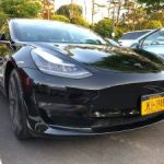 2019 Tesla Model 3 AWD Dual Motor Long Range Solid Black NEW (Yonkers, NY) $48000