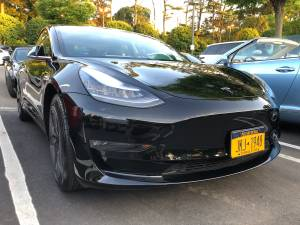 2019 Tesla Model 3 AWD Dual Motor Long Range Solid Black NEW (Yonkers, NY) $48000