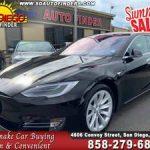 2017 Tesla Model S SdAutoFinders.com,1 Owner,Clean Carfax, SKU:22273 T (San Diego Auto Finders) $49980