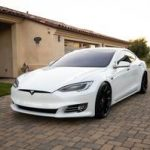 2017 TESLA MODEL S P100D – MUST SEE! (Vista) $99995