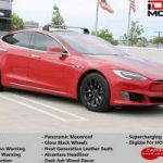 2016 Tesla Model S 75 Sedan 4D For Sale (+ iDeal Motors) $45988