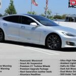 2016 Tesla Model S 90D Sedan 4D For Sale (+ iDeal Motors) $62988