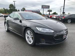 2013 Tesla Model S Base (+ Maxx Autos Plus) $34950