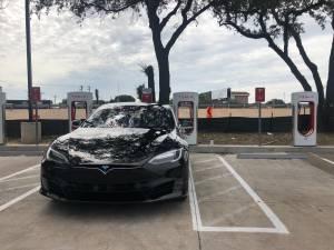 Tesla model S 75 (Cedar park) $44590