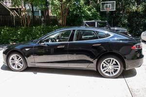 2014 Tesla Model S 85 $32500