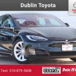 2018 Tesla Model S hatchback Dublin (CALL 510-879-5608 FOR AVAILABILITY) $57988