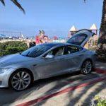 Tesla Model S Signature Performance (Glendora) $36900