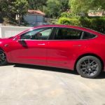 2018 Tesla Model 3 Mid Range (West Valley) $44000