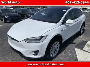 2016 Tesla Model X 90D $729 DOWN $245/WEEKLY (407-770-7123) $1