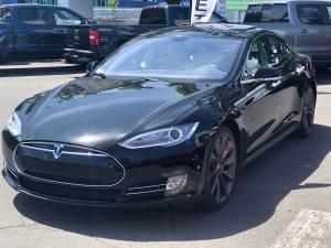 2014 Tesla Model S P85 (Victoria) $69880