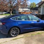 Tesla Model 3 test drives and recommedations