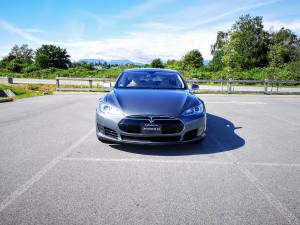 2013 TESLA MODEL S ***7-SEATER*** (Call/Text Andrew @ 778-554-8895) $53888