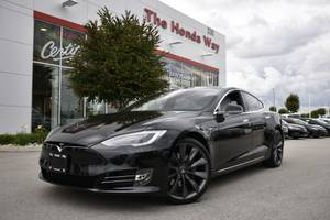 2017 Tesla Model S 90D *No Accidents* ~ 473km Range ~ LOW MILEAGE (**BUY WITH CONFIDENCE ~ Best Price Guaranteed**) $104995