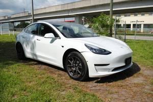 2018 Tesla Model 3 Standard 4dr Fastback Sedan (DG Auto Group) $27950