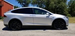 Tesla Model X (Austin) $63500