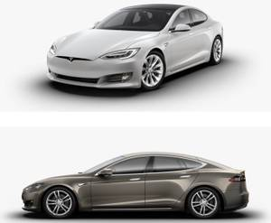 2015 TESLA Model S + TESLA Center Console That Others Lack! Low Miles (Oceanside) $47499