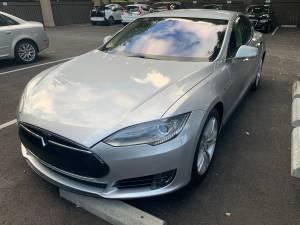 2013 Tesla Model S P85 under full Tesla warranty (sunnyvale) $39500