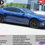 2015 Tesla Model S P90D Sedan 4D For Sale (+ iDeal Motors) $63988