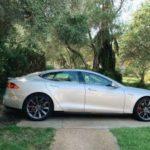 2013 Tesla P85+ (alamo square / nopa) $42500
