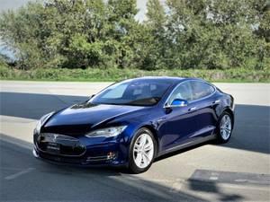 2015 Tesla Model S 85D |Local Vehicle|Premium Interior & Lighting Pkg| (CALL/TEXT GARY @ (604)723 6828) $63888