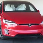 2017 Tesla Model X 100D (New York) $69000