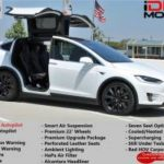 2016 Tesla Model X 75D Sport Utility 4D For Sale (+ iDeal Motors) $73988