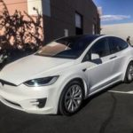 2017 TESLA Model X AP2/Free SuperCharging/Leather (los gatos) $68600