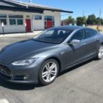2013 Tesla Model S 60 with CPO Warranty (san jose west) $28500