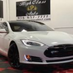 2013 TESLA MODEL S P60 WITH AVAILABLE FINANCING!! (www.HighClassAutoSales1.com) $34998