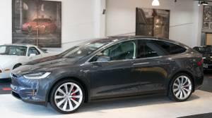 2016 Tesla Model X P90D Stock# 190824 (San Francisco, CA) $74900