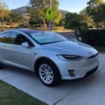Tesla X 2017 (Sorrento Valley) $67600