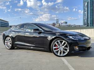 2017 Tesla Model S (Los Angeles, CA) $74500