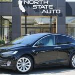✭2016 Tesla Model X 90D (walnut creek) $68000