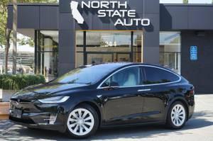 ✭2016 Tesla Model X 90D (walnut creek) $68000