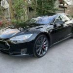 Reduced-2015 TESLA MODEL S P90D AWD AUTOPILOT – CERTIFIED (Richmond) $85900