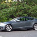 2013 *TESLA* *MODEL S* *PERFORMANCE* *P85+* *1-OWNER* $32000