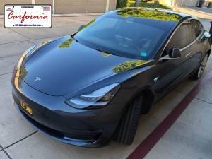 2018 Tesla Model 3 LONG RANGE 4DR FASTBACK (san jose west) $46500