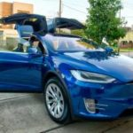 2018 Tesla Model X 75D [FULL SELF DRIVING] – Absolute MINT (houston downtown) $74999