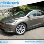 2016 Tesla Model X 90D AWD 4dr SUV CALL NOW FOR AVAILABILITY! (+ Mudarri Motorsports Co) $68880