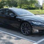 Tesla Model S P85 Signature Edition (Vancouver) $55000