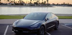2018 Tesla Model 3 Long Range (lemon grove) $47999