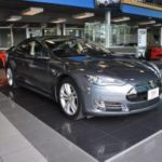 2014 Tesla Model S 85 RWD (12100 Featherstone Way)