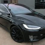 2018 TESLA MODEL X 75D ALL WHEEL DRIVE 518+HP W/ AUTOPILOT ONE OWNER! (3RD ROW SEAT*SUPERCHARGER*UNDER FACTORY WARRANTY*33K MILES) $73990