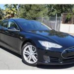 2013 Tesla Model S Base 4dr Liftback (85 kWh) (+ Calidad Motors) $37888
