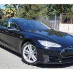 2013 Tesla Model S Base 4dr Liftback (85 kWh) (+ Calidad Motors) $37888