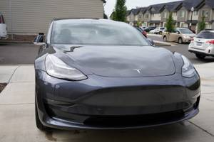 Tesla Model 3 2018 For Sale By Owner (Vancouver, WA) $50000